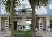 DUEÑO VENDE DPTO EN MDP EN EDIF. CABO CORR/VISTA MAR