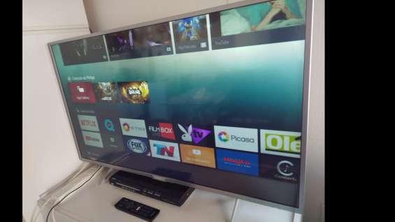 Vendo tv 43 fhd marca piliphs $ 29.000