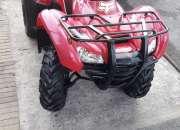 Cuatriciclo Honda trx 420cc 4x2