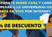 CLASES DE APOYO PRE UNIVERSITARIO DE ENFERMERIA Y MEDICINA whatsapp  2616324361 Evangelina