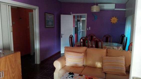 Hetrmosa casa en uruguay balneario atlantida