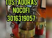 Maquina Tostadora Para café y Cacao