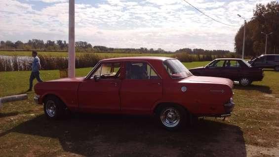 Chevrolet 400 año 1963