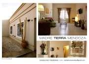 Dueño vendo  Casa en Mendoza  zona residencial 5ta Sección capital