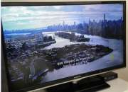 Vendo TV Noblex 32'' Excelente estado