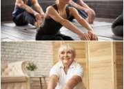 Gym correctiva personalizada (especial adultos o con poca flexibilidad)