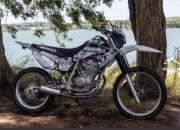 Honda xr 293cc